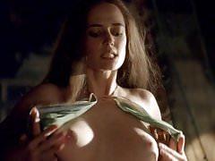 Eva Green Nude Sex Scene In Camelot ScandalPlanetCom