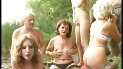 sexparty at the lake 2