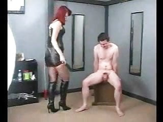 Mistress Ruby Play CBT