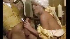 The sex life of Mozart