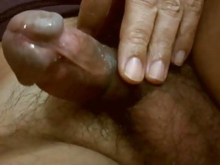 Shaking Anal Orgasm with Hand Free Prostate Milking flow 6