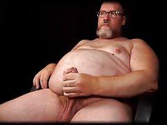 Big Bear Stroking