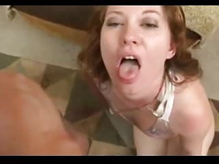 Preview 6 of Sexy PAWG redhead gets her ass fucked