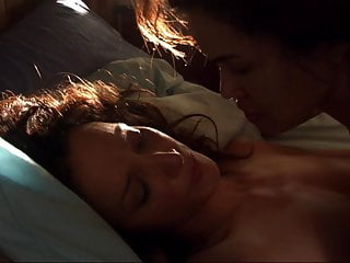 Jennifer Beals and Ion Overman - The L Word 05