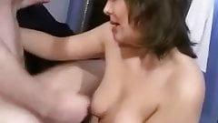 Amateur mom sex daylight