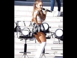 Ariana Grande Hot Slide Show
