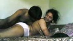 Nice indian couple fuck