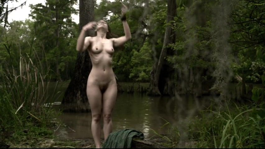 Jennifer Lynn Warren – Horny Nude Lady: Creature
