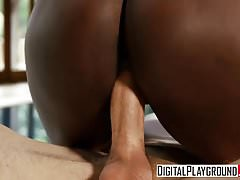 Xxx porn video - ass to glass jai james and danny d Thumbnail