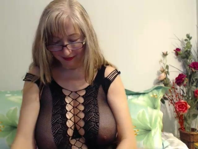 Live granny chat