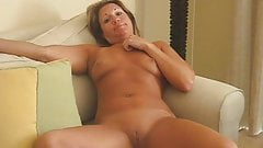 Amateur Wife Posing Nude