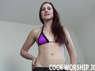 If you want to fuck me you have to get fucked first