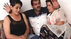 Kahyanin Karisi (Turkish movie)