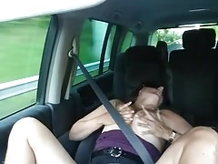 matusbating flashing truckers