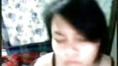 Indon abg cam horny
