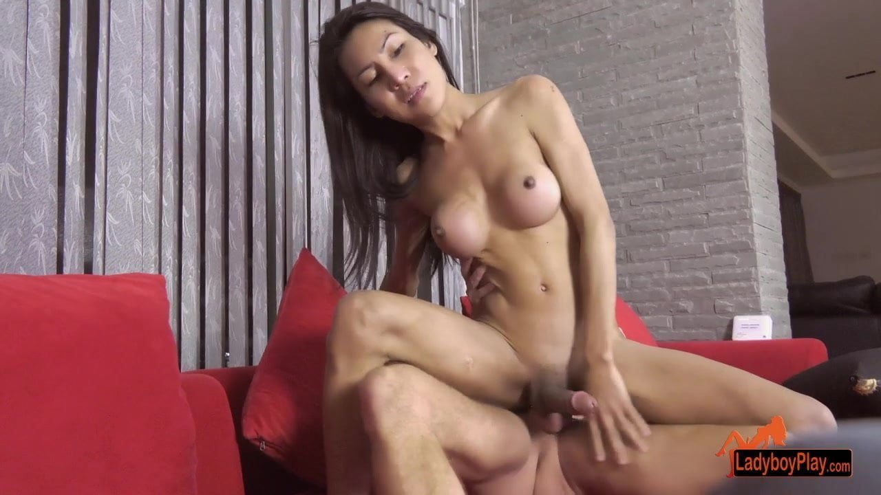 Interview with ladyboy-9721