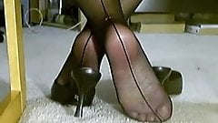 nylon shoeplay 2