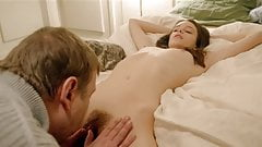 Stacy Martin Oral Sex In Nymphomaniac Movie  ScandalPlanetCo