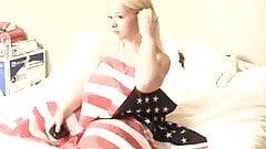 Kirsten's Room - American Girl