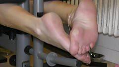 feet soles shoes sport 1