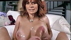 Carol likes a big cock