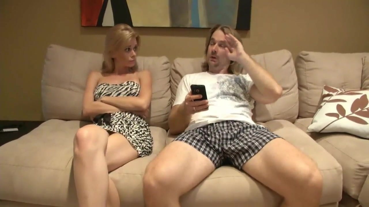 slutty stepsis anya and jenna share their horny stepbro