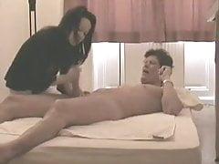 Indonesiamassage parlor hiddencam - 1 10