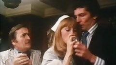 Love Potion For Nurse Striptease