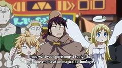 Ishuzoku revisores episodio 2 subtitulado en inglés