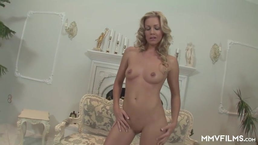 Selahs Pussy Get Pounded By Power Tools