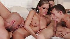 bisexuels orgie vids gay loutre sexe Tumblr