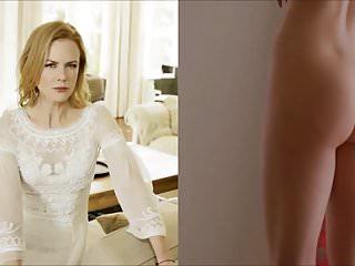 SekushiLover - Nicole Kidman Talk vs Nude Scenes