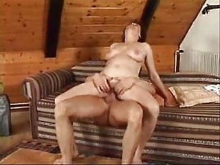 Hot Mature Woman Having Sex On CouchEnjoying a Good Screw up...Wear-Tweed