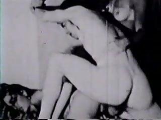 CC 1960s Full Treatment
