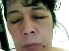 Naughty Berna pinay helper and whore in hk