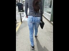 Nice Teen Ass In Jeans Candid 18.05.2018.'s Thumb
