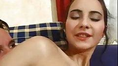 lovely anal girl