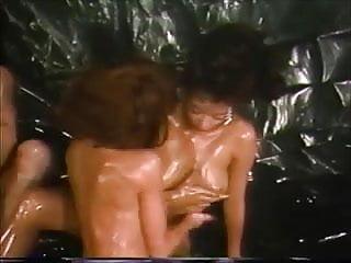 Carol Cummings, Nina DePonca, in a foursome