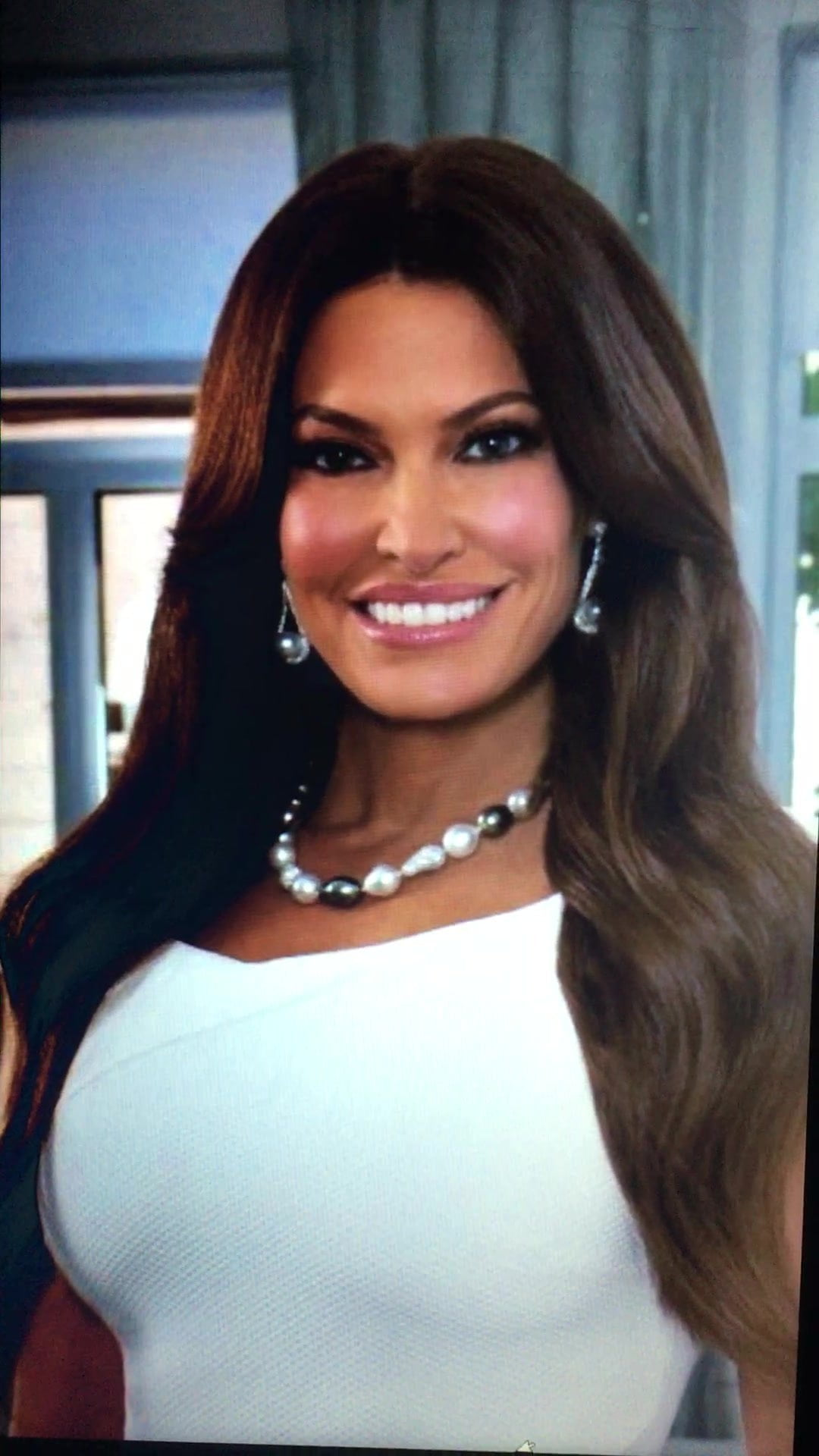 from Odin is kimberly guilfoyle a transgender