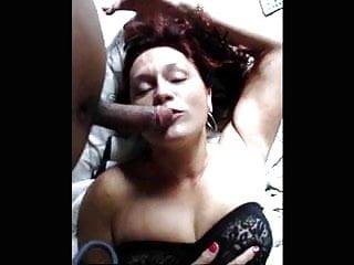 She loves black cock like nothing else in this world