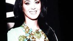 Katy Perry Cum Tribute