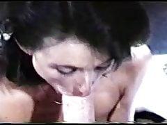 MILF wants KJ's big cock- rare vintage