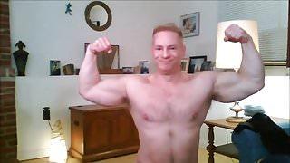 Happy gay man release full cum. More on gayclip.webcam
