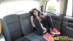 Fake Taxi Anal sex with a French babe's Thumb