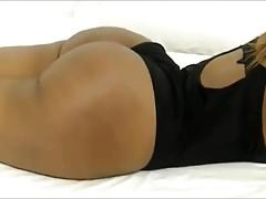 Sexy webcam african booty flex Thumbnail