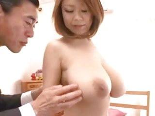 Rin Kajika - Japanese Big Boob