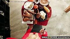 Brazzers - Milfs Like it Big - Im Thankful for... scene star