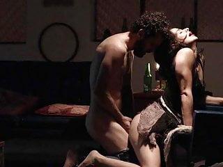 Raquel Karro Sex Scene from 'Pendular' On ScandalPlanet.Com