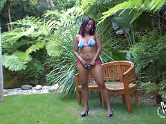 Black Thick Cheating Housewife