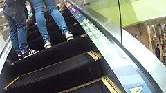 culona jean madura